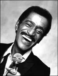 Sammy Davis Jr. moustache