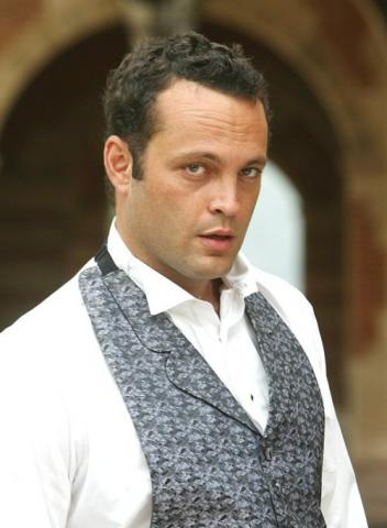 Happy Birthday to Vince Vaughn